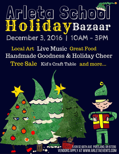 Arleta School Holiday Bazaar
