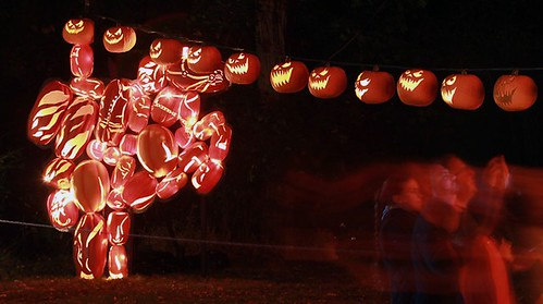 The Great Jack O'Lantern Blaze Presented by the Historic Hudson Valley (3)