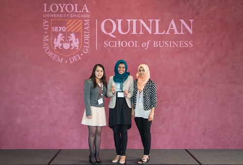 Quinlan Case Competition 2016