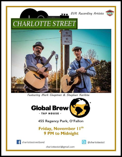 Charlotte Street 11-11-16