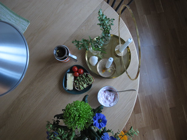 breakfast, saturday, helsingborg