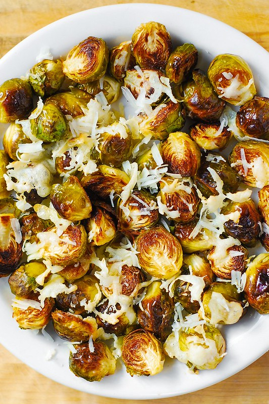best brussels sprouts, easy brussels sprouts, Thanksgiving recipes