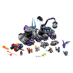 LEGO Nexo Knights 70352 Jestro's Monstrous Monster Vehicle
