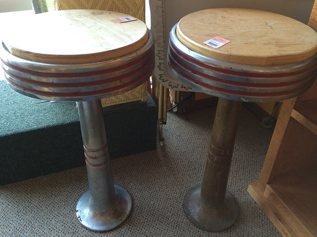 Bar Stools / Counter Stools