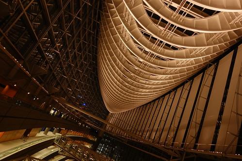 vivid Tokyo International Forum