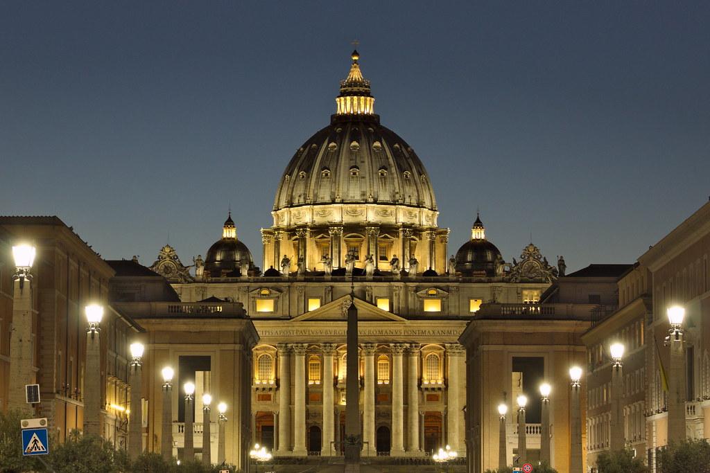 Rome 30588567126_ff5073c5d4_b