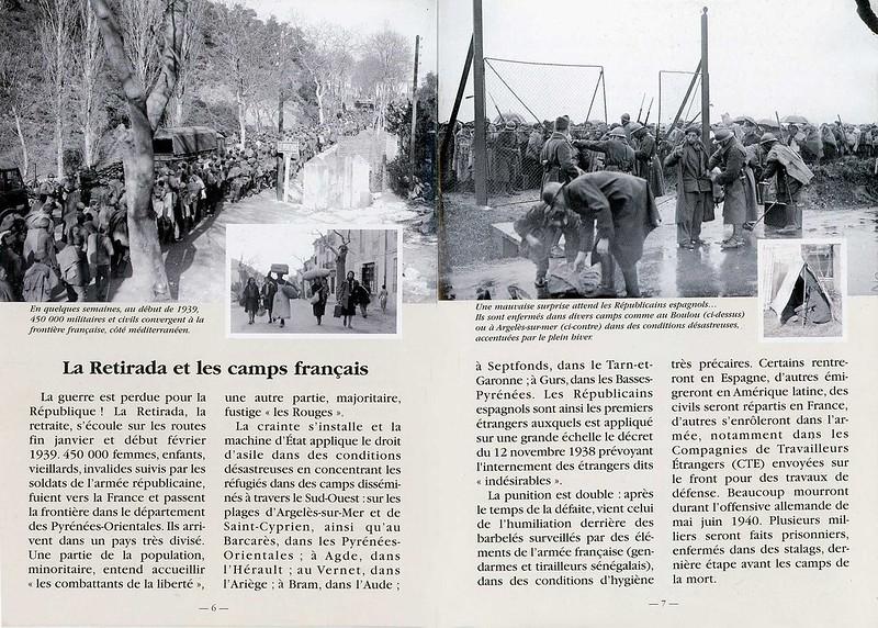 Les Républicains espagnols déportés de France 4
