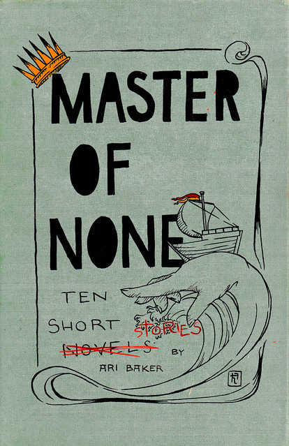 Master of none cover small
