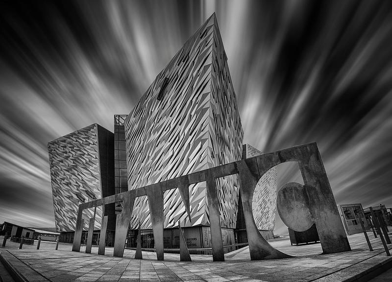 Titanic Quarter (Belfast)