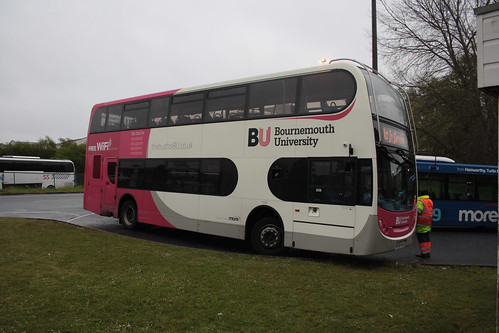 Go South Coast 1506 HF59FAU