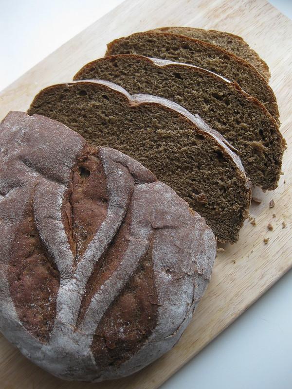 Mstera Bread