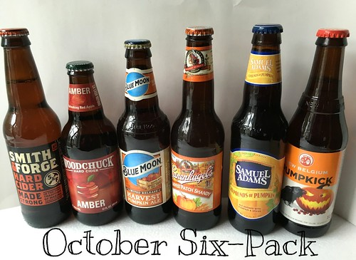 October Six-Pack