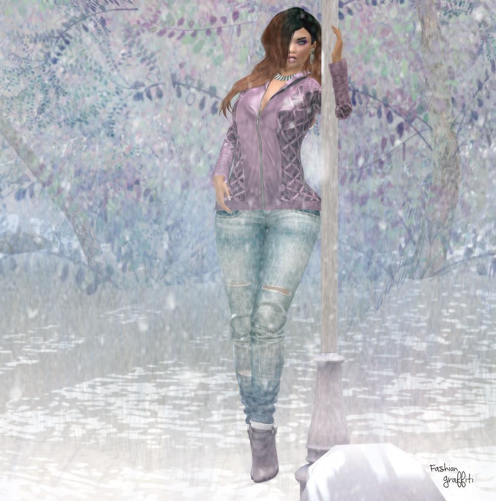 ~237~ Snow Blind