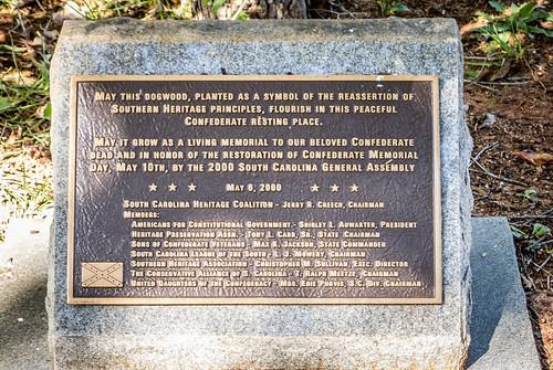 Elmwood Confederate Cemetery-016