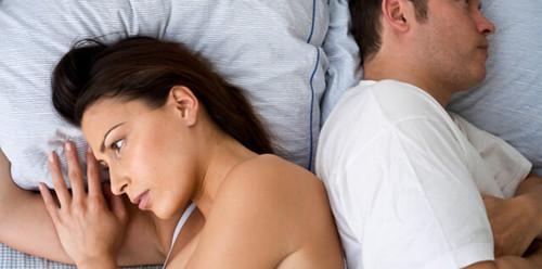 Penyebab Disfungsi Ereksi Impotensi Pada Usia Muda