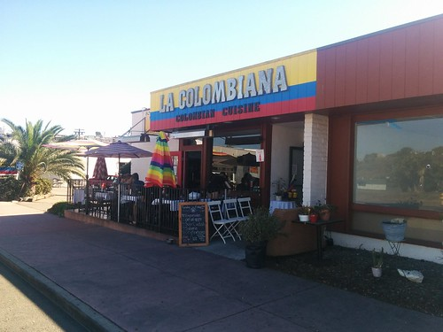 San Clemente (California) | La colombiana | Restaurante