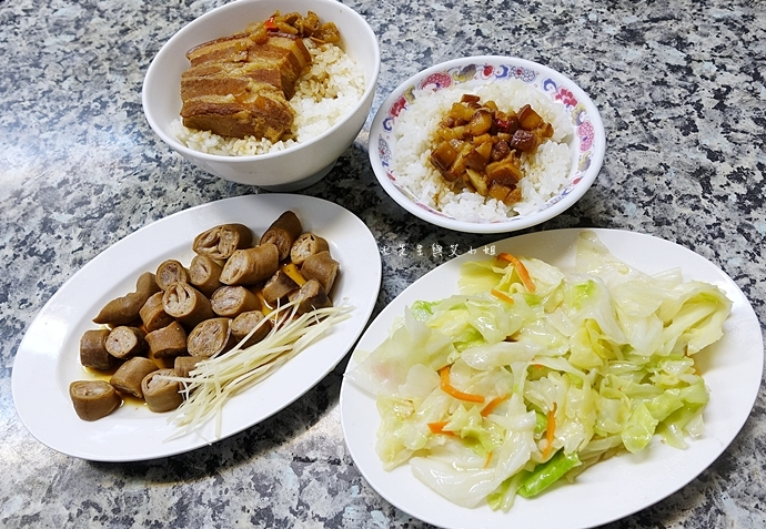 12 阿財虱目魚肚 台北美食 西門町宵夜 康熙來了推薦美食 好吃滷肉飯