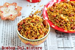Mumbai dal mixture