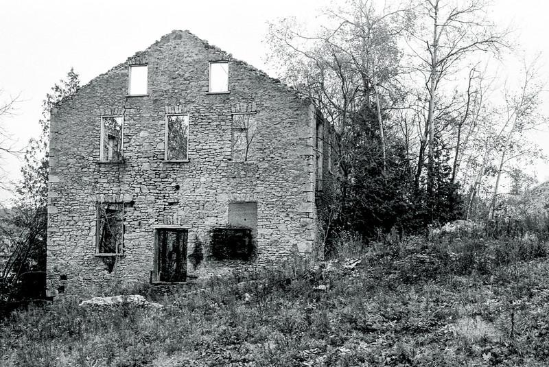 Elora Ruins