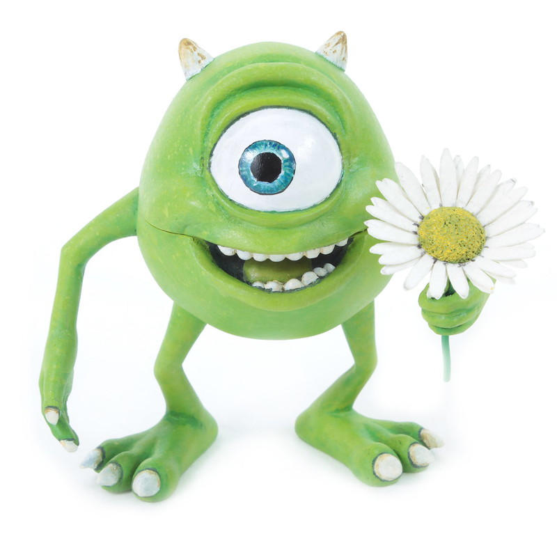 Mike Wazowsky 2