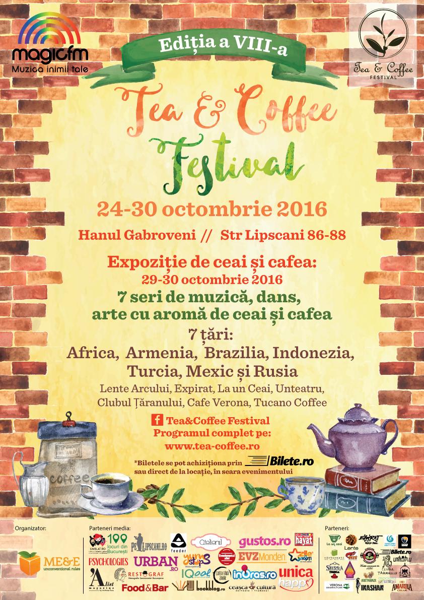 Tea & Coffee 5