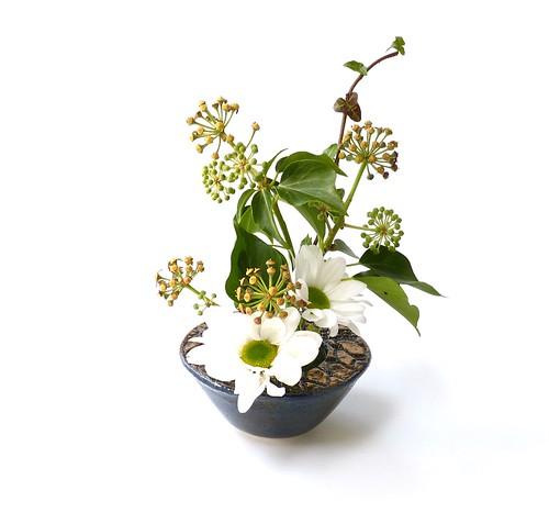 Ikebana pot