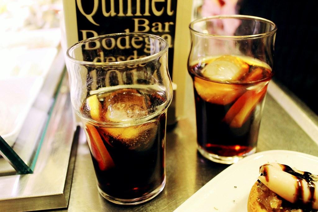 Guia de onde e o que comer em Barcelona - Quimet y Quimet