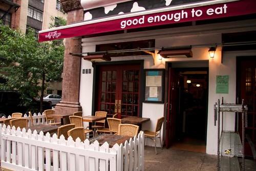 Good Enough to Eat (1)