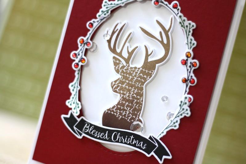 SSS-Magical Christmas