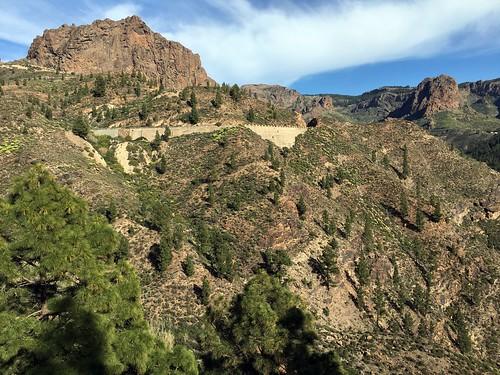 Gran Canaria - Ayacata in the winter