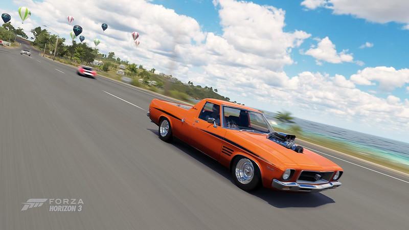 Leopaul S Blog Forza Horizon 3 The 6 5 Million Dollar