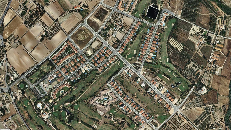 Club de Golf Reus Aigüesverds, tarragona, laura palmer, después, urbanismo, planeamiento, urbano, desastre, urbanístico, construcción, rotondas, carretera