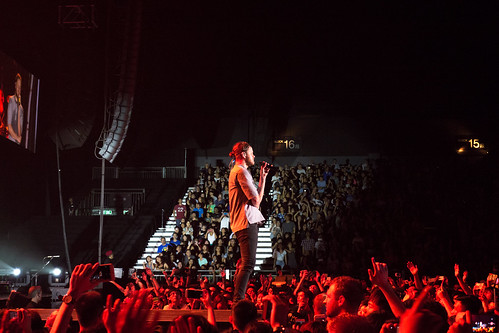 Imagine Dragons Tour Dates Florida