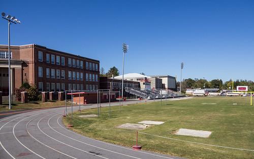 Hendersonville High School - 7