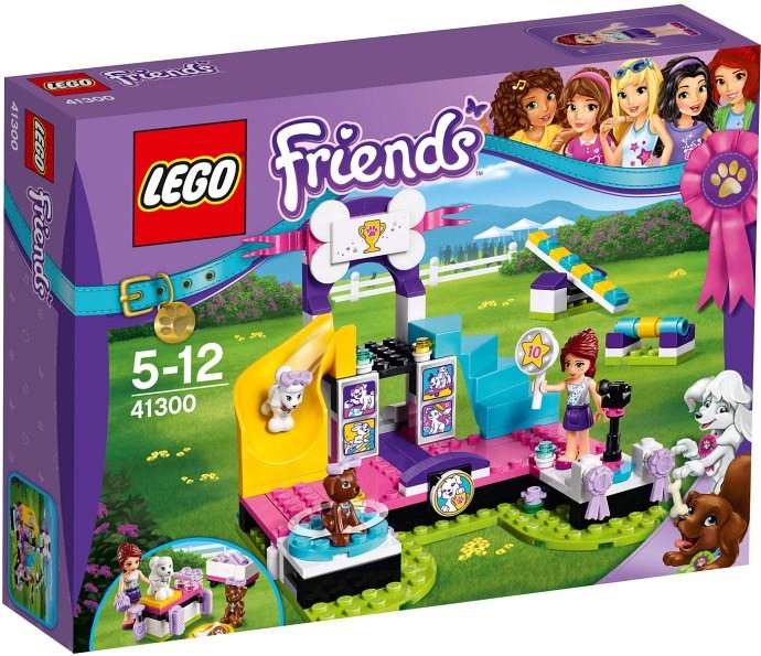 LEGO Friends 2017 - Puppy Championship (41300)