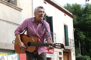 Jordi Tonietti a Esplugues de Llobregat
