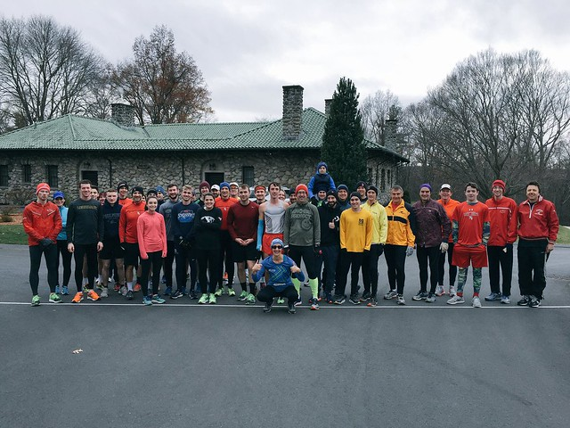 34th Annual Alumni Turkey Trot