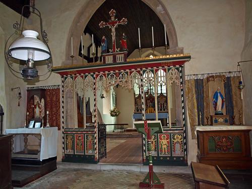 Chancel screen (1)