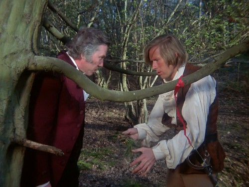 Captain Kronos - Vampire Hunter - screenshot 2