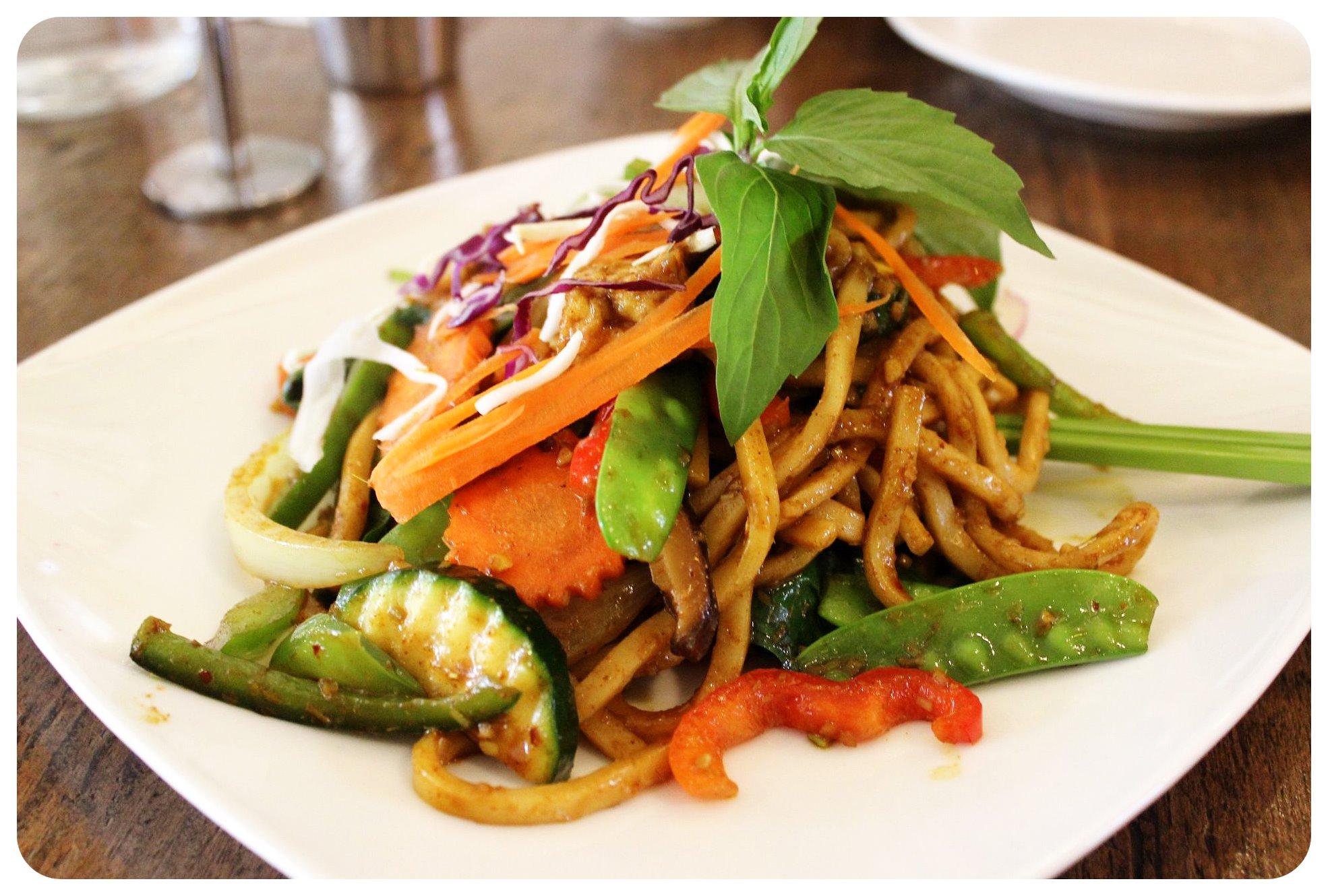 seattle thai food