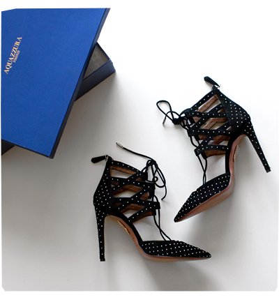 Aquazzura from Shopbop