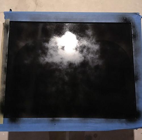 graceinmyspace DIY chalkboard| www.graceinmyspace.com
