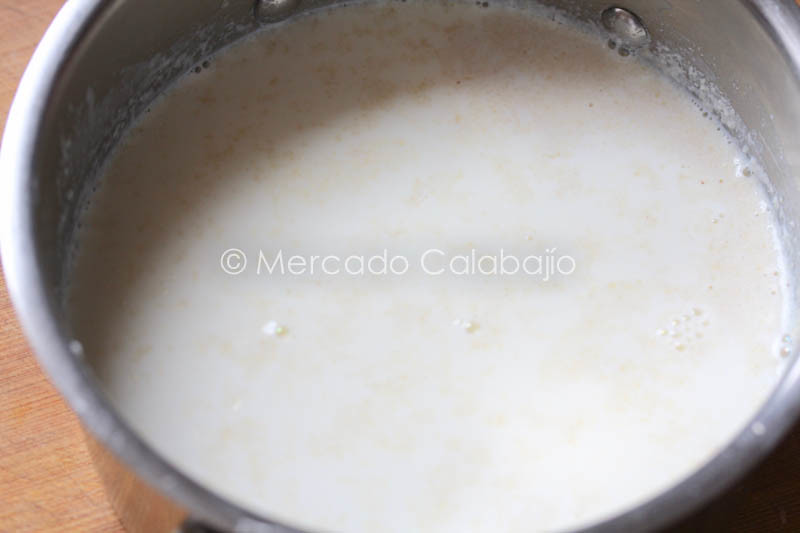 SOPA DE ALMENDRAS DULCE-7