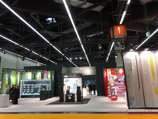 Trade Show 2016 in Nuremberg 11