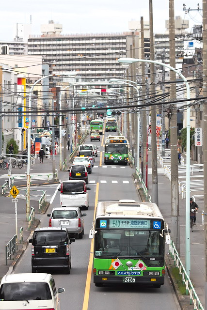 2016/11/23 東京都交通局 H163