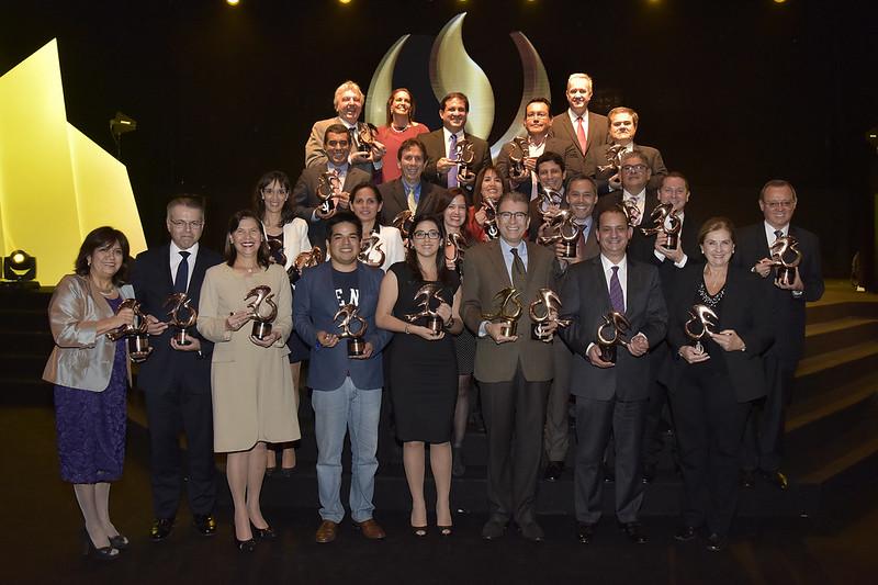 Premio Creatividad Empresarial 2015