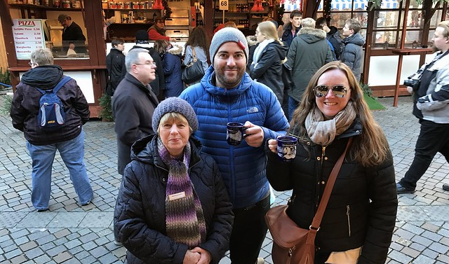 Hamelin Christmas market Germany  39