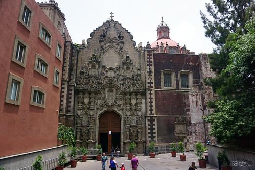 Iglesia del Convento de San Fco