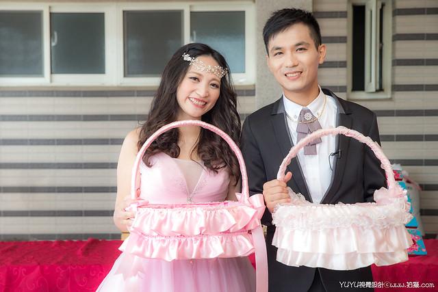 昦碩&薇洵婚禮拍立得