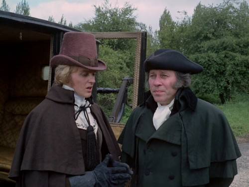 Captain Kronos - Vampire Hunter - screenshot 7